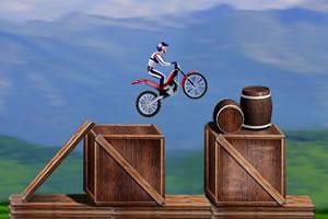 狂热自行车