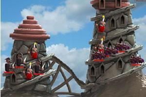 魔法城堡防御2