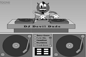DJ小魔人
