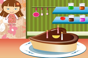 克拉拉的生日蛋糕