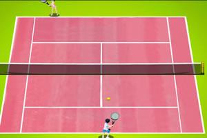 阿达网球大赛
