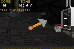 投篮90秒