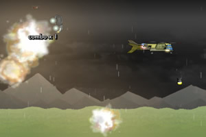 爆炸坦克3无敌版