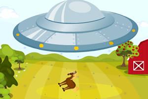 外星人袭击农场
