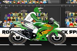 摩托车组装测试