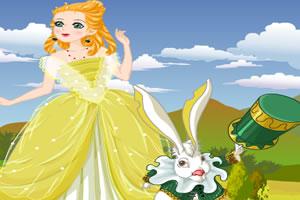 爱丽丝公主