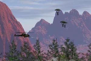 虎式直升机