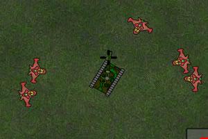 终极移动堡垒2无敌版