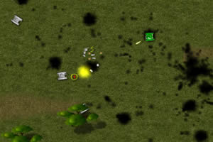 坦克大战2007无敌版
