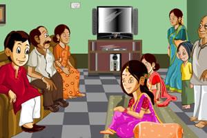印度婚礼习俗