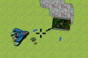 终极移动堡垒3无敌版