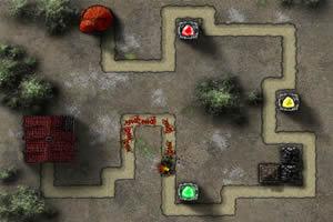 能量石防御战2