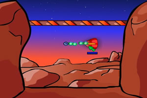 火星垃圾回收