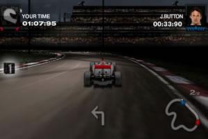 F1测试场