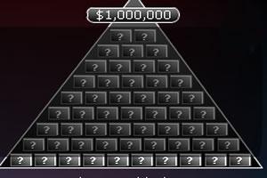金字塔的挑战