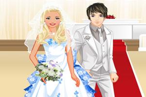 完美教堂婚礼