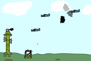 防空演习2