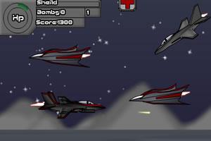 风神战机2