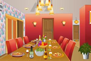 布置公主房间小游戏_温馨的晚餐,温馨的晚餐小游戏,4399小游戏 www.4399.com