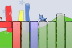 神奇小猫历险记
