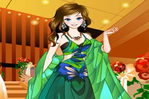 时尚化装舞会