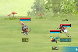 宝石战士1.1无敌版