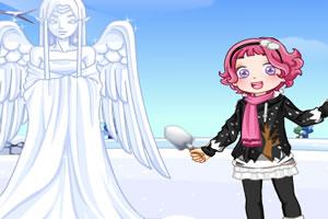 白雪小天使