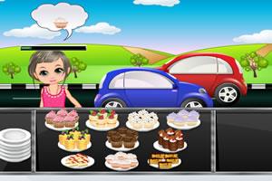 小莉蛋糕店