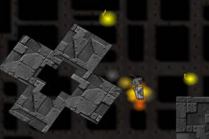 漂浮机器人2无敌版