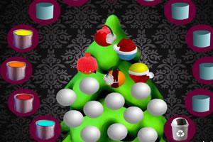 造球工厂圣诞版