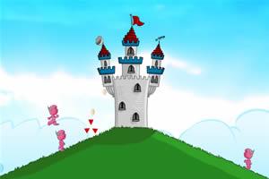 疯狂攻击城堡2