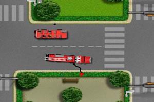 美国消防员