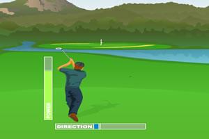 精确高尔夫