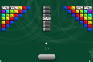 七彩方块3