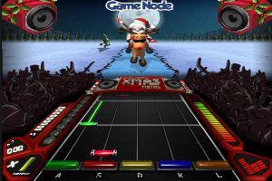 摇滚圣诞老人:金属圣诞节3
