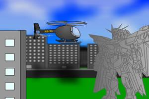 城市直升机
