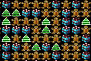 圣诞标志消消看