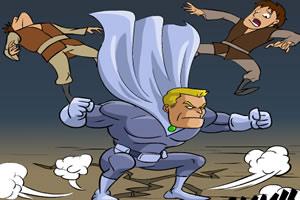 超级战士无敌版