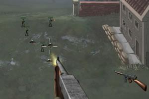 围墙守护者无敌版