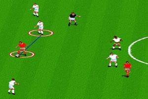 Fifa足球赛