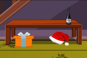 逃出圣诞木屋2010