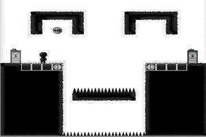 黑白交换空间自由版