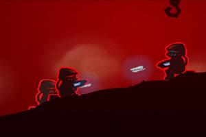 机器人战队