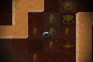 探索埃及金字塔