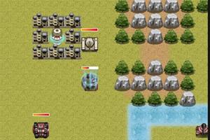 坦克战术演练无敌版