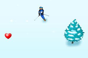 射击和滑雪