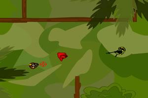 迷亡森林2
