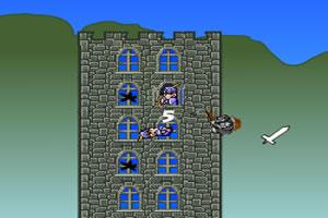 城堡摧毁者