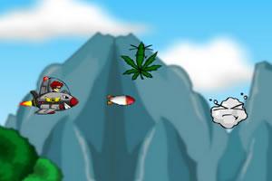 反毒品游戏