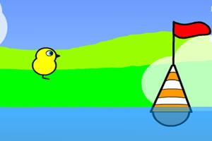 小鸭子的生活